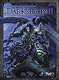 The Art of Darksiders II (Art of Darksiders SC)