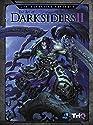 The Art of Darksiders II ....<br>