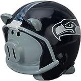 NFL Seattle Seahawks Resin Large Helmet Piggy Bank