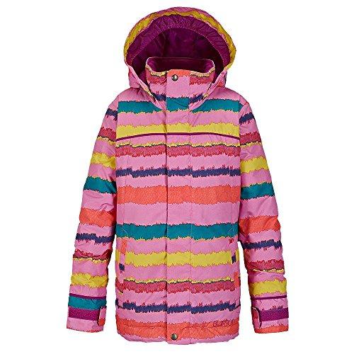 Burton Elodie Insulated Snowboard Jacket Girls
