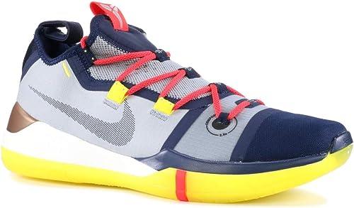 Nike Kobe Ad, Scarpe da Basket Uomo: Amazon.it: Scarpe e borse