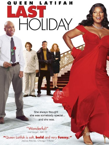The Last Holiday]()