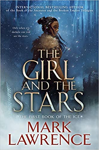 The Girl and the Stars book cover