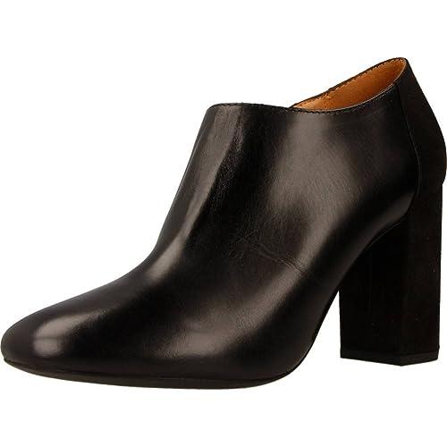 Geox d inspiration b stivali donna amazon shoes inverno