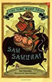 Sam Samurai, Jon Scieszka, 0142302139