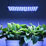 Triprel Inc Lightweight 225 Ultra-thin White LED Grow Light Panel w/ Powerful UFO SMD LEDs for Hydroponic Indoor Garden