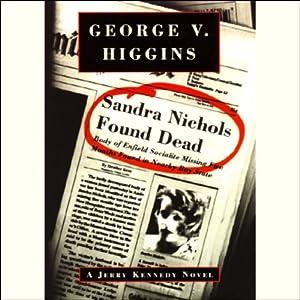 Sandra Nichols Found Dead Audiobook