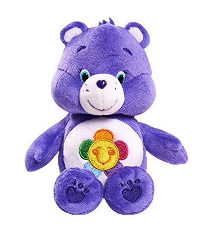 Harmony Bear Care Bear - 4