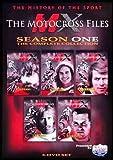 The Motocross Files: Season 1 Box Set