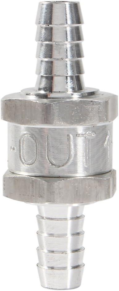 V/álvula de retenci/ón de Combustible del autom/óvil La v/álvula de Combustible de una v/ía Evita Que el Combustible regrese al Tanque y lo Mantenga en la tuber/ía