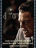 J. Edgar: The Shooting Script