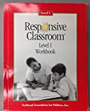 img - for Responsive Classroom Level 1 Workbook book / textbook / text book
