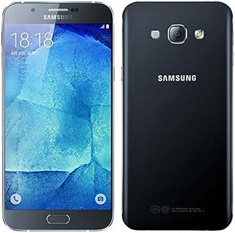 Samsung - Galaxy a3 2017 a320 f Negro: Amazon.es: Informática