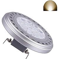 Bombilla LED AR111 G53 15 W 30 °