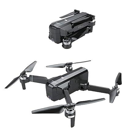 CHshe®-Drone Sin Escobillas, Nuevo Sjrc F11 Gps 5G Wifi Fpv 1080P ...