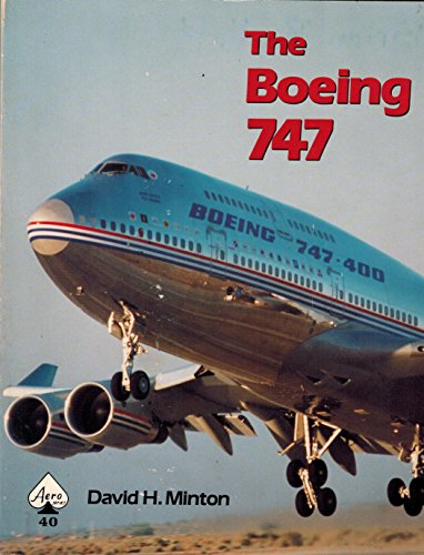 Aero Series (The Boeing 747 - Aero Series 40)