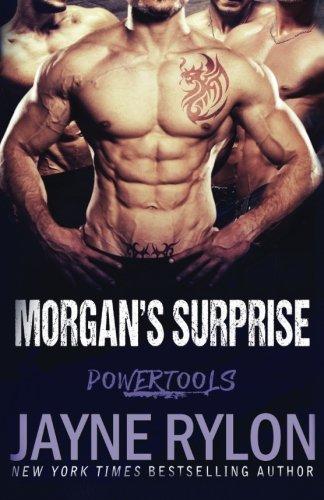 Morgan's Surprise (Powertools) (Volume 2)