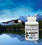 Nutrasumma Alaskan Fish Oil 60 softgels