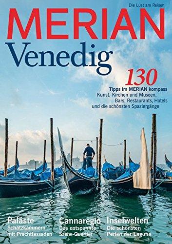 MERIAN Venedig (MERIAN Hefte)
