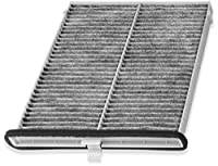 EPAuto CPJ6X (KD45-61-J6X) Mazda Premium Cabin Air Filter includes Activated Carbon by EPAuto