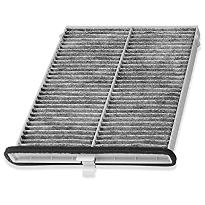 EPAuto CPJ6X (KD45-61-J6X) Replacement for Mazda Premium Cabin Air Filter includes Activated Carbon: Automotive