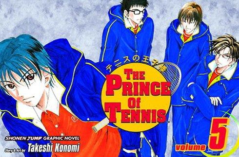 Vol. 13 - Akutsu's Pride/Ryoma's Courage - Prince of Tennis - Noble Knight Games