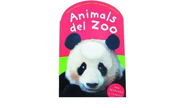 Animals del zoo (Llibres sorpresa): Amazon.es: Autors, Diversos ...