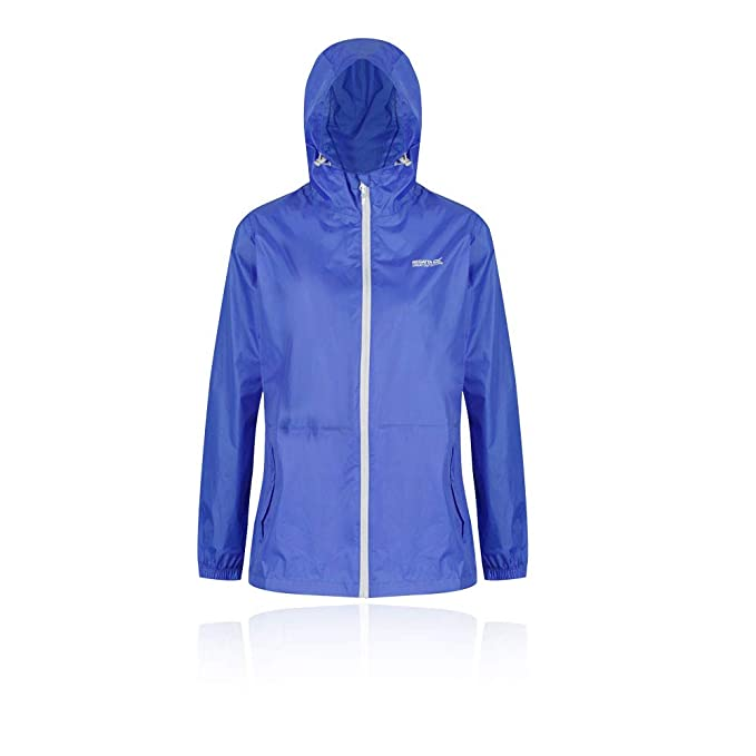 Regatta Womens Pack It III Waterproof and Breathable ...