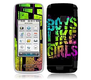 Zing Revolution MS-BLG10019 LG Voyager- VX10000- Boys Like Girls- Chops Skin
