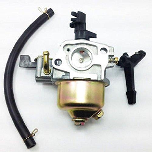 PCC MOTOR 12Z Carburetor For Gx200 Generator 6.5 Hp Carb 168F Engine GCA41