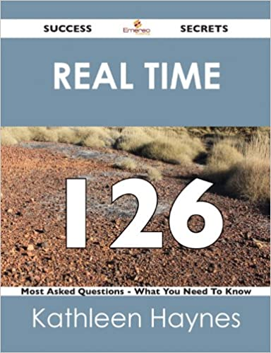 Ebøger gratis græsk download real time 126 Success Secrets - 126 Most Asked Questions On real time - What You Need To Know ePub