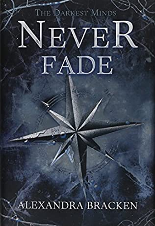 book cover of Never Fade