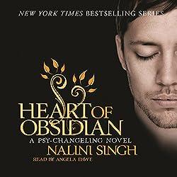 Heart of Obsidian