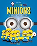 Tips for Kids: Minions: Cool Projects for your Lego Bricks