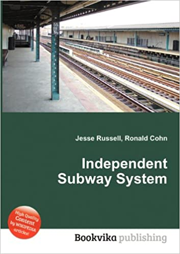 Amazon | Independent Subway Sy...