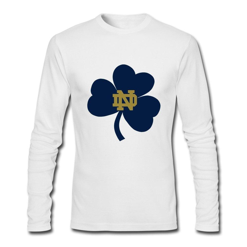 80d8936b1974 Notre Dame Football T Shirts Funny - Nils Stucki Kieferorthopäde
