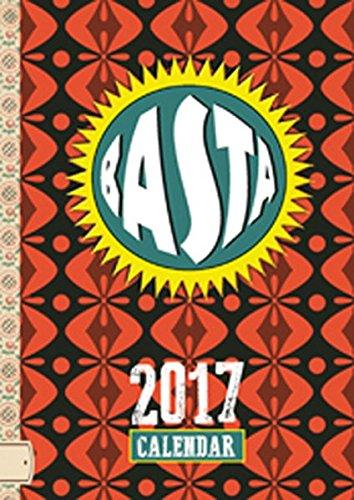 Basta Taschenkalender 2017