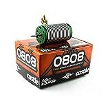 Castle Creations 0808 Inrunner Motor, 4100KV