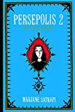 img - for Persepolis 2: The Story of a Return book / textbook / text book