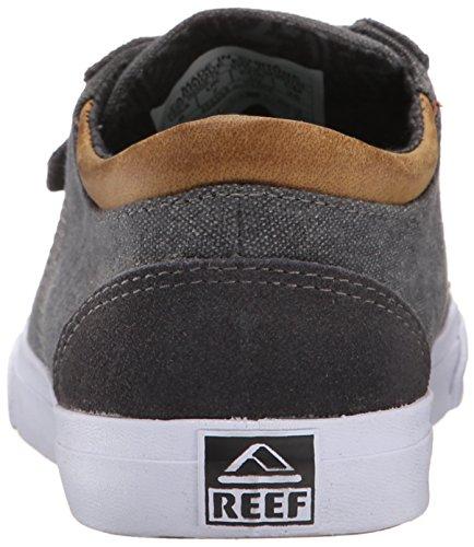 Reef Ridge TX, Sneaker Uomo Blu (Azul (Charcoal))