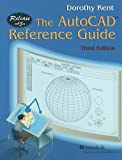 img - for The AutoCAD  Reference Guide: Release 13 (Eurographics) book / textbook / text book