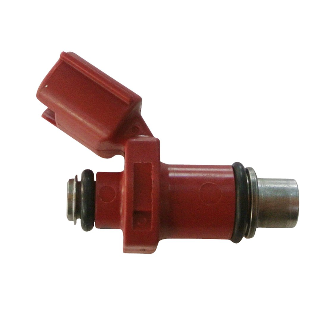 JRL Fuel Injector 6D8-13761-00-00 Fit Yamaha OutBoard 80 BEL 75 to 90 HP 4 Stroke Huang Machinery