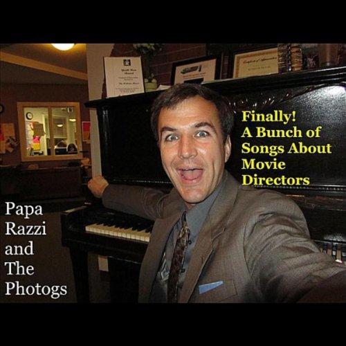 Francis Ford Coppola, Classic Genius Movie Guy