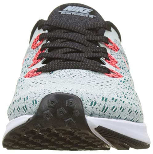 Sneakers Basses Pegasus Femme barely 001 geode 35 hot Wmns Multicolore black Teal Grey Zoom Air Nike Punch nxYq0gXfq