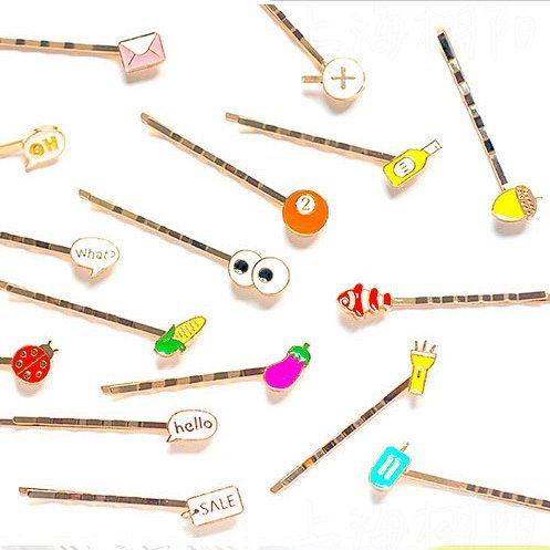 Used, Red mud grocery | eight insect community alloy hairpin for sale  Delivered anywhere in Canada