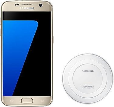 Samsung Galaxy S7 Dual-SIM 32 GB 4 G Smartphone – sm-g930fd ...