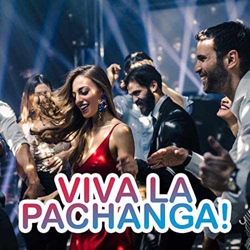 Yndio Stream or buy for $7.99 · Viva La Pachanga!
