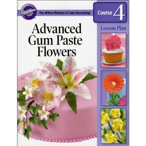 advanced gum paste flowers - 3
