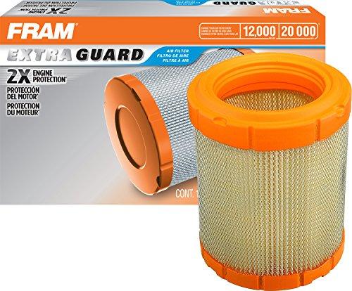 FRAM CA9053 Extra Guard PC Radial Seal Air Filter