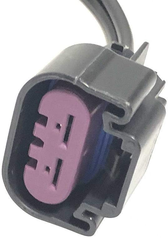 Set of 2 Multi-Purpose Wire Connector Pigtail for GM Equipment PT2649